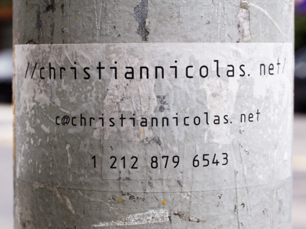 christiannicolas.net
